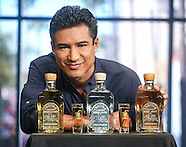 Actor Mario Lopez