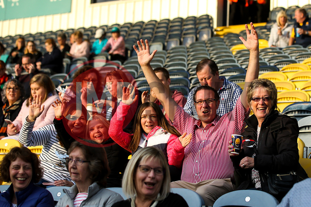 Sixways Stadium hosts an evening of Queen - Mandatory by-line: Robbie Stephenson/JMP - 07/09/2019 - RUGBY - Sixways Stadium - Worcester, England - An Evening of Queen at Sixways