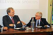DESCRIZIONE : Milano Mostra e Conferenza Stampa 24 Basketball Movies Sport Movies &amp; TV 2010<br /> GIOCATORE : Dino Meneghin Valerio Bianchini<br /> SQUADRA :<br /> EVENTO : Mostra e Conferenza Stampa 24 Basketball Movies Sport Movies &amp; TV 2010<br /> GARA : <br /> DATA : 29/10/2010<br /> CATEGORIA : Ritratto Curiosita<br /> SPORT : Pallacanestro<br /> AUTORE : Agenzia Ciamillo-Castoria/A.Dealberto<br /> Galleria : FIP 2010<br /> Fotonotizia : Milano Mostra e Conferenza Stampa 24 Basketball Movies Sport Movies &amp; TV 2010<br /> Predefinita :