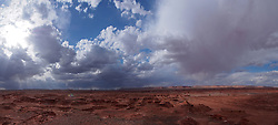 Desert Southwest Landscape Photography