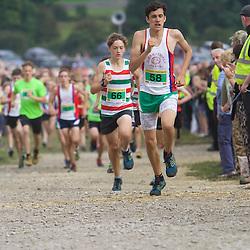 Kilnsey Show 2016 Fell Races