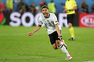 Germany v Italy - EURO 2016 Quarter Final - 02/07/2016
