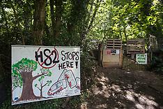 2020-07-17 Stop HS2: Wendover & Great Missenden
