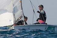 2014 ISAF WSC 470 Women