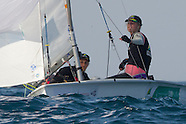 2014 ISAF WSC 470 Women | day 1