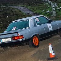 Car 65 Martin J Hoermann (DEU) / Jochen Hempel (DEU)