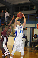 Water Valley vs. J.Z. George in boys high school basketball in Water Valley, Miss. on Tuesday, January 4, 2011.