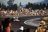 F1 1970 Mexico City