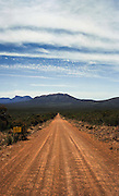 60kmh Stirling Ranges, Western Australia