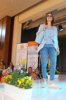 Mannheim. 26.03.17 | BILD- ID 046 |<br /> Feudenheim. Kulturhalle. Gewerbeschau. Leibensperger Productions organisiert eine Gewerbeschau f&uuml;r Gewerbetreibende aus Feudenheim und demUmland.<br /> <br /> Repro: Kosmetik Boutique.<br /> <br /> Bild: Markus Prosswitz 26MAR17 / masterpress (Bild ist honorarpflichtig - No Model Release!)