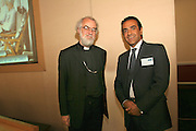 The Lecture to mark the Centenary of Friends of the Elderly by the most Reverend and Righ Honourable Dr. Rowan Williams, Archbishop of Canterbury