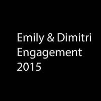 Emily & Dimitri Engagement