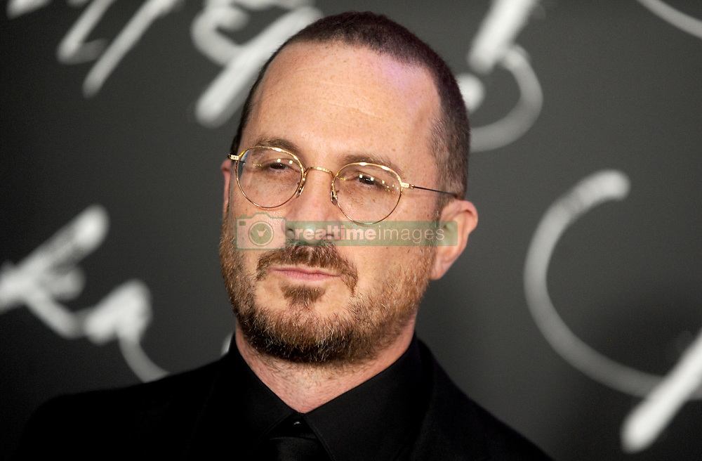 Darren Aronofsky arriving for Mother! premiere held at Radio City Music Hall, New York City, NY, USA September 13, 2017. Photo by Dennis Van Tine/ABACAPRESS.COM