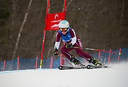 NEPSAC GS @ Gunstock 14Feb18