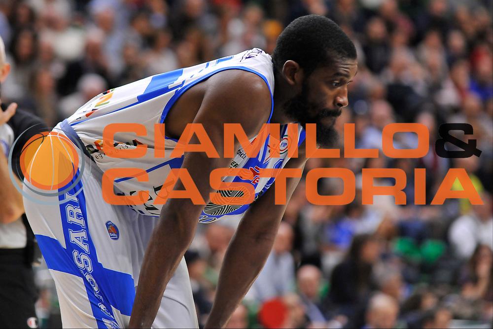DESCRIZIONE : Campionato 2014/15 Dinamo Banco di Sardegna Sassari - Sidigas Scandone Avellino<br /> GIOCATORE : Shane Lawal<br /> CATEGORIA : Ritratto<br /> SQUADRA : Dinamo Banco di Sardegna Sassari<br /> EVENTO : LegaBasket Serie A Beko 2014/2015<br /> GARA : Dinamo Banco di Sardegna Sassari - Sidigas Scandone Avellino<br /> DATA : 24/11/2014<br /> SPORT : Pallacanestro <br /> AUTORE : Agenzia Ciamillo-Castoria / Claudio Atzori<br /> Galleria : LegaBasket Serie A Beko 2014/2015<br /> Fotonotizia : Campionato 2014/15 Dinamo Banco di Sardegna Sassari - Sidigas Scandone Avellino<br /> Predefinita :