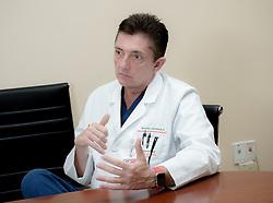 Siemens - University of Miami - Dr. Lencioni.