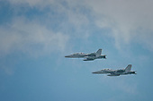 F/A-18 Hornet - Boeing