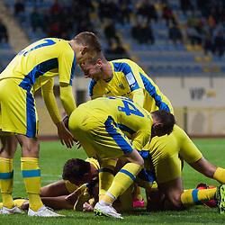 20151017: SLO, Football - Prva liga Telekom Slovenije 2015/16, NK Domzale vs NK Krka