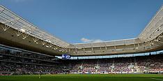 Rhein Neckar Arena feature