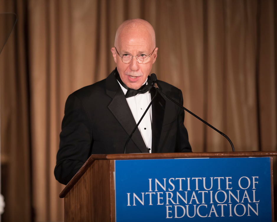 IIE Gala at The Pierre Hotel in New York City