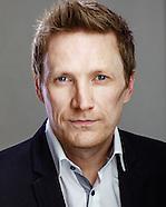 Actor Headshot Portraits Paul Frankland