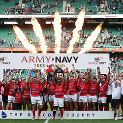 Army v Navy | Babcock Trophy | 29 April 2017
