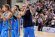 DESCRIZIONE : Beko Legabasket Serie A 2015- 2016 Dinamo Banco di Sardegna Sassari -Vanoli Cremona<br /> GIOCATORE : Marco Cusin<br /> CATEGORIA : Ritratto Delusione Postgame<br /> SQUADRA : Vanoli Cremona<br /> EVENTO : Beko Legabasket Serie A 2015-2016<br /> GARA : Dinamo Banco di Sardegna Sassari - Vanoli Cremona<br /> DATA : 04/10/2015<br /> SPORT : Pallacanestro <br /> AUTORE : Agenzia Ciamillo-Castoria/C.Atzori
