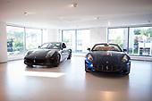 Gruebel Forsey and Ferrari