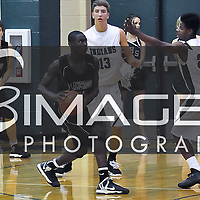 Lake Ridge High School Basketbal,
