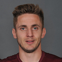 Feb 25, 2016; USA; Colorado Rapids player Kevin Doyle poses for a photo. Mandatory Credit: USA TODAY Sports