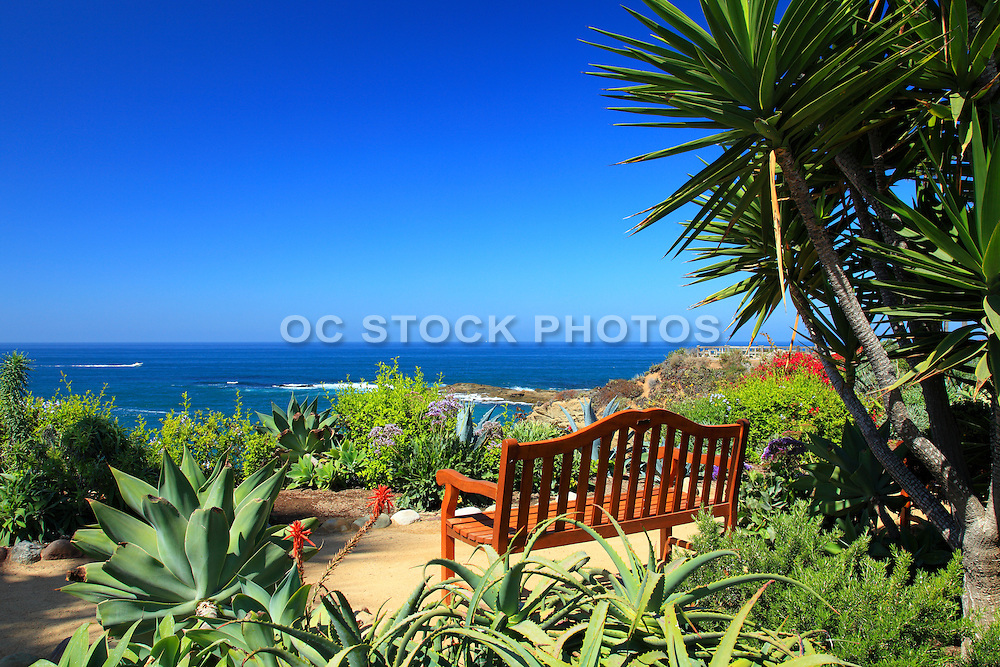 Laguna Beach Stock Photos