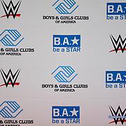 WWE Be A Star Rally