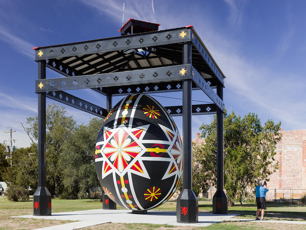 http://Duncan.co/worlds-largest-hand-painted-czech-egg
