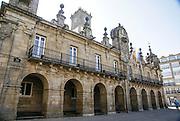 Galicia, Lugo, Spain