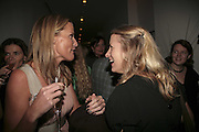 India Hicks and Daisy Garnett, India Hicks And Crabtree & Evelyn launch new skincare range. : Hempel Hotel, 31-35 Craven Hill Gardens, London, W2, 22 November 2006. ONE TIME USE ONLY - DO NOT ARCHIVE  © Copyright Photograph by Dafydd Jones 66 Stockwell Park Rd. London SW9 0DA Tel 020 7733 0108 www.dafjones.com
