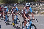 CYCLING - GIRO 2017 - TOUR OF ITALY - STAGE 1 050517
