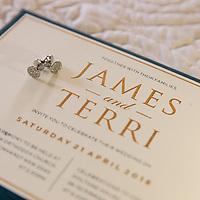 Terri & James ~ Wedding Highlights