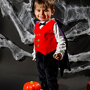 NCT Halloween Party