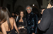 FLAVIO BRIATORE. Andy and P{atti Wong host  party to cleebrate then Chinese New Year of the Dog. Royal Courts of Justice. Strand. London. 28 January 2006. © Copyright Photograph by Dafydd Jones 66 Stockwell Park Rd. London SW9 0DA Tel 020 7733 0108 www.dafjones.com