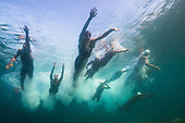 World Junior Open Water Swimming Championships