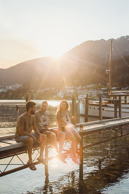 Adventure tourism and travel  photography through New Zealand by fleaphotos felicity jean photographer a Coromandel Peninsula based photographer