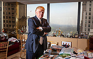06:04:2010.<br />  Donald Trump speaks to The Scottish Sun.<br /> Pictured in his 26th floor office.<br />  <br /> <br /> <br /> Pic:Andy Barr<br /> 07974 923919  (mobile)<br /> andy_snap@mac.com<br /> All pictures copyright Andrew Barr Photography. <br /> Please contact before any syndication