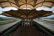 March 28, 2014 - Sepang, Malaysia. Malaysian Formula One Grand Prix. <br /> <br /> © Jamey Price / James Moy Photography