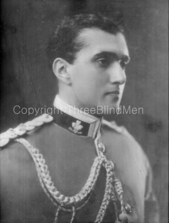 Picture of Bevis Bawa. from his home 'Brief'. Sri Lanka.
