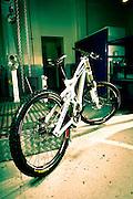 Zerode DH bike for MBUK