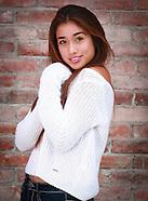Sara Senior Portraits