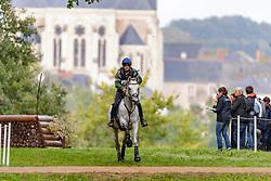 Via-Dufresne Eduardo, ESP, Moussaillon<br /> Mondial du Lion - Le Lion d'Angers 2019<br /> © Hippo Foto - Stefan Lafrentz