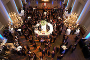 Deutsche Borse Group Annual Reception 2012 Banqueting Palace Whitehall London