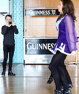 'So You Think You Can Irish Dance' 2013 Guinness Storehouse St. Patrick's