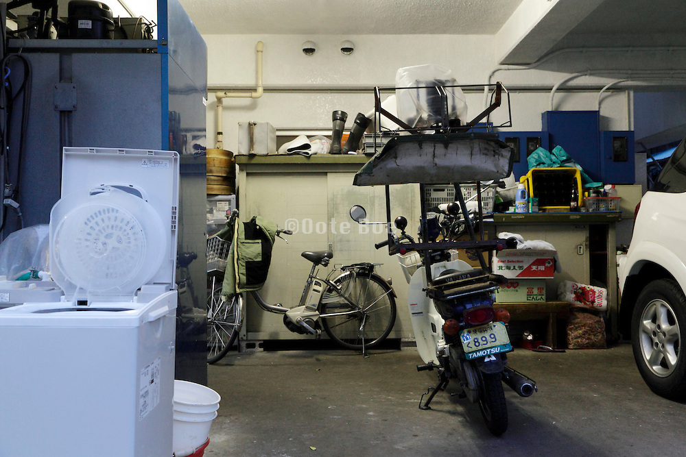 garage Japan